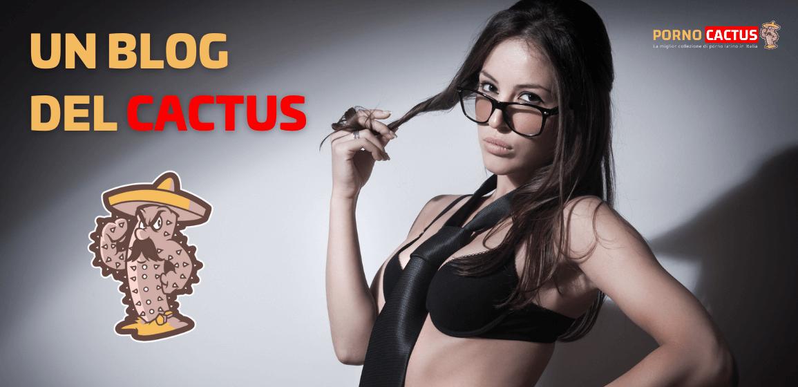 blog porno cactus